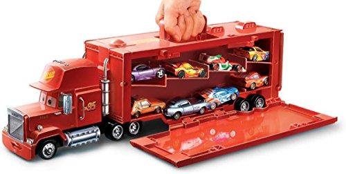Disney Cars 3 - Mack Truck - tronco del vehículo