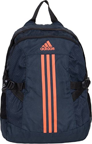 Adidas Versatile Navy Blue Unisex Laptop Backpack