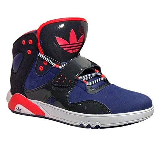 Adidas Roundhouse MID Schuhe Basketballschuhe Herren (Adizero Rose 1)