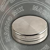 GRINDER MAGNOMIX 2 PARTIES 50mm