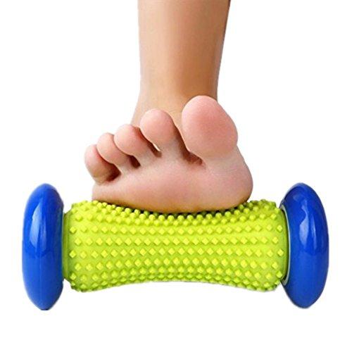 neuen Stil/Yoga Spalte Massage-Radzylinder Schulter Hals Füße Massagerolle Rolle zu Trommel Lug Muskelrelaxation.