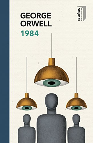 1984 (CONTEMPORANEA) por George Orwell