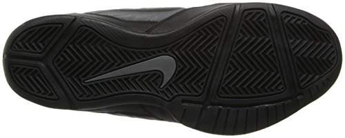 Nike Wmns Solarsoft Thong 2 Print, Tongs Femme Gris foncé/noir