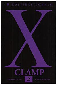 X Edition simple Tome 2