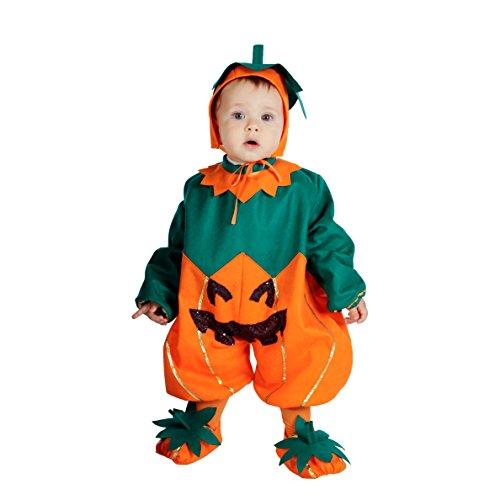 Kürbis-Kleinkind, Monate, Größe 10 (Kürbis Overall Kleinkind Kostüme)