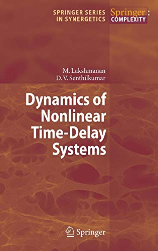 Dynamics of Nonlinear Time-Delay Systems (Springer Series in Synergetics) - Time-delay-schaltungen