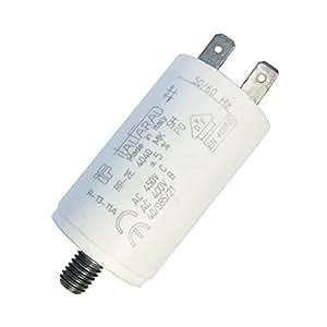 Comar - Condensateur Permanent 45Uf Faston