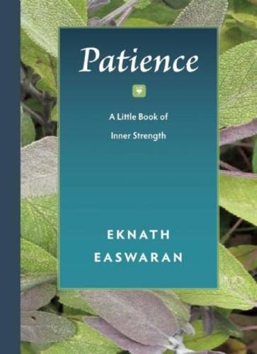 Patience: A Little Book of Inner Strength Hardcover