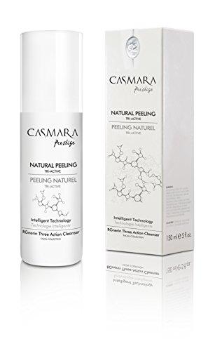 Natürliches Peeling-Gel (Natural Smart Peeling) 150 ml - Alba-peeling