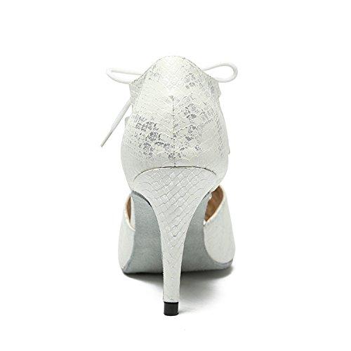 Miyoopark , Salle de bal femme White-8.5cm Heel