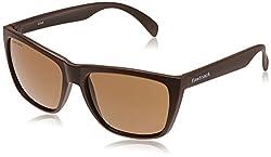 Fastrack wayfarer Sunglasses (P230BR2)