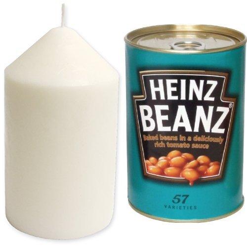 Sterling 701C- Caja fuerte convencional + 202HB Heinz - Lata de judías...