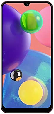 Samsung Galaxy A70s (Red, 8GB RAM, 128GB Storage) with No Cost EMI/Additional Exchange Offers