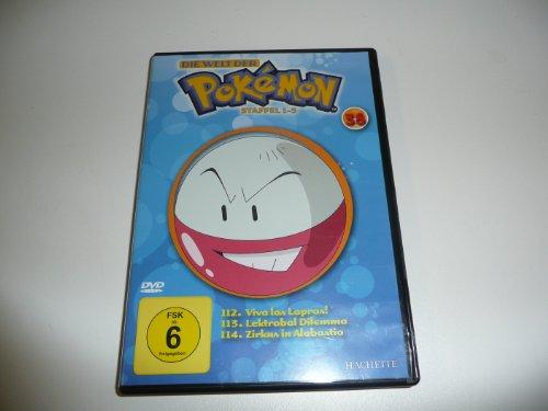 Die Welt der Pokémon - Vol. 38