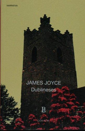 Dublineses (Biblioteca Clasica Y Contemporanea)