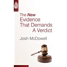 The New Evidence That Demands a Verdict by Josh McDowell (2004-11-07)