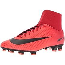 outlet store a05a1 49607 Nike Mercurial Victory VI DF Fg, Scarpe da Calcio Uomo