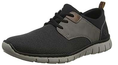 Rieker Herren B8764 43 Sneaker