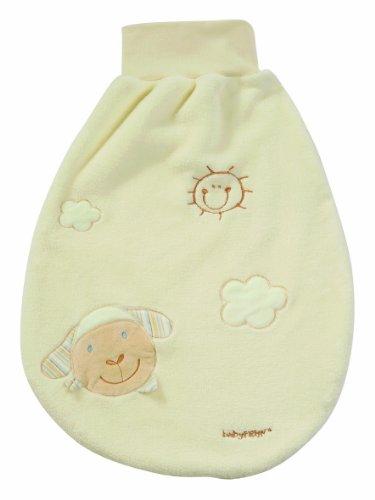 Fehn Baby Love Schaf Baby Strampler Tasche