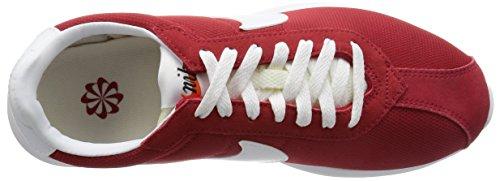 Roshe bianco Grigio Corre Scarpe Nike 1000 rosso Sfty Ld Talla Di Uomo Blanco Qs blk Orng Vrsty Che Formazione Rojo dv6z4qwxnv