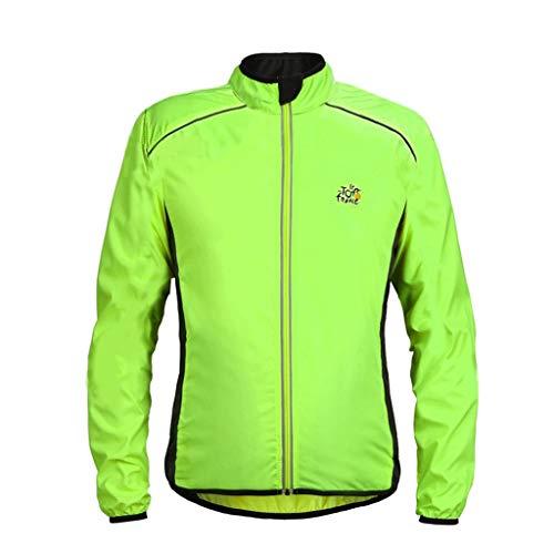 HOOUDO Jacket for Men,Autumn Win...