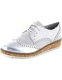 Marco Tozzi  2-2-73740-28-939, Chaussures de ville à lacets pour femme