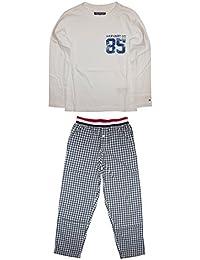 Tommy Hilfiger Pijama de manga corta para niño