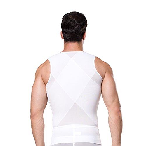 Zoom IMG-3 zerobodys shirt netto zipper addome