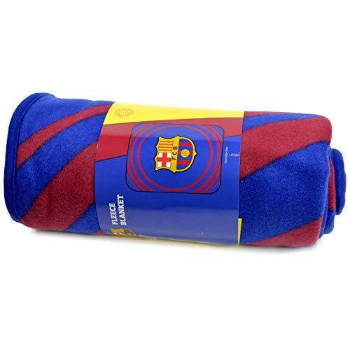 FCB Manta FC Barcelona - Auténtica La Liga - Importada