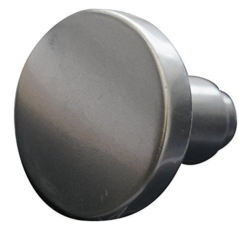 Alpertec Geeignet füt Zimmertüren mit einer Türstärke von 37 mm - 42 mm