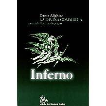La Divina Commedia. Inferno. Con guida. Con CD-ROM