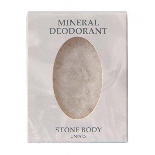 Mineral Deodorant Stone Body 155gr