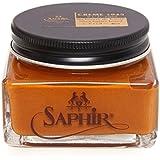 Saphir Crème cordovan Brun Clair