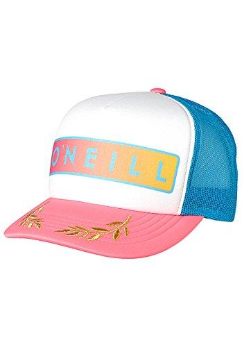 O'Neill Herren Bm Surf Trucker Streetwear Kappen, Shocking Pink, One Size