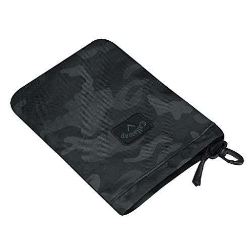 Callaway Golf 2017 Clubhouse Camo Valuables Pouch Mens Golf Accessories Bag Camouflage