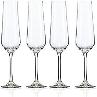 Debenhams J By Jasper Conran Set Of Four Crystal Calvello Sherry Glasses
