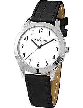 Jacques Lemans Damen-Armbanduhr 1-1840ZC