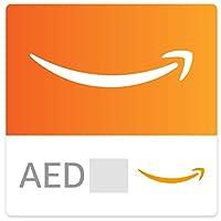Amazon.ae eGift Card - Orange Smile