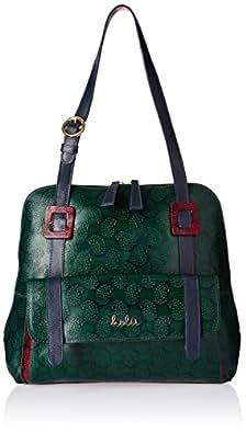 Holii Grammy 04 Women's Shoulder Bag (Green)