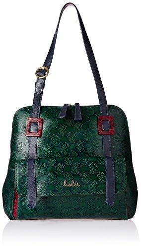Holii Women's Shoulder Bag (Green)