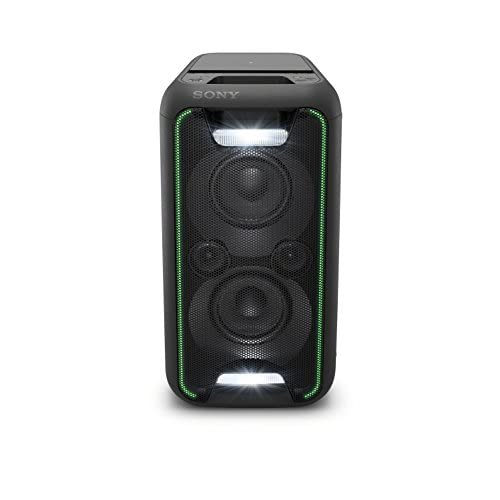 41jsshpv93L. SS500  - Sony GTK-XB5 Compact High Power Party Speaker, One Box Music System with Lighting Effects