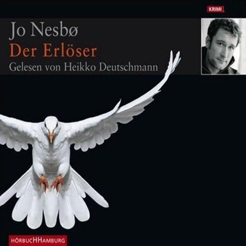 Buchseite und Rezensionen zu 'Der Erlöser' von Jo Nesbø