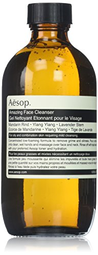 Aesop Amazing Face Cleanser 200ml/7.32oz - Hautpflege