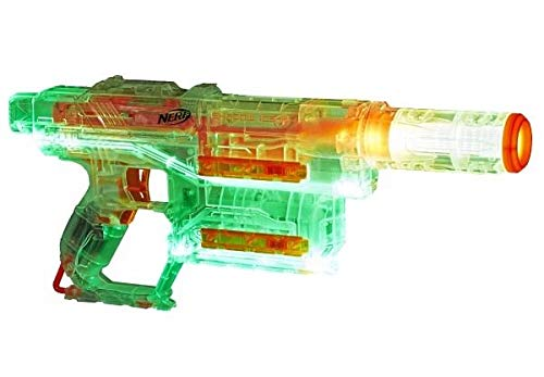 NERF E2655EU5 Ner Modulus Shadow ICS 6, Multicolour Best Price and Cheapest