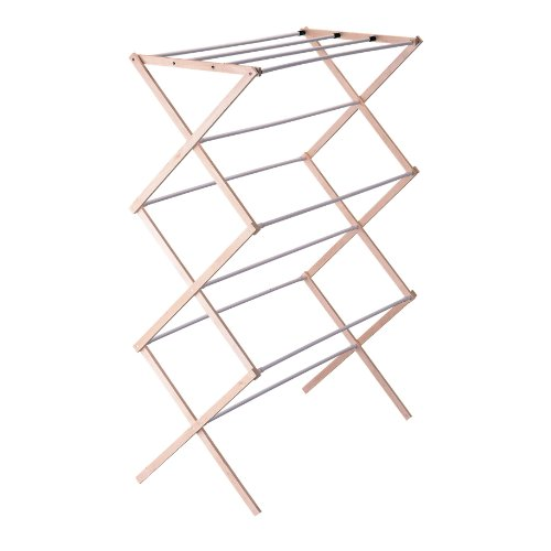 household-essentials-collapsible-folding-wooden-clothes-drying-rack-for-laundry-pre-assembled