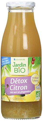 Jardin Bio Detox...