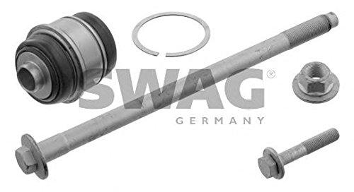 Preisvergleich Produktbild SWAG 20 93 4698 Lagerung, Lenker Querlenkerlager, Querlenkergummi, Querlenkerbuchse BMW 5(E60) | 5 Touring(E61) | 6(E63)