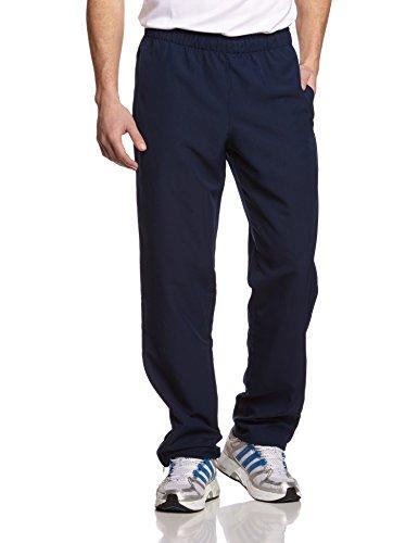 adidas Herren Hose Essentials Stanford Basic, blau, XS, AA1664