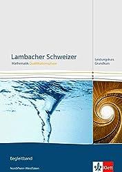 Lambacher Schweizer Mathematik Qualifikationsphase Leistungskurs. Ausgabe Nordrhein-Westfalen: Lösungen Klassen 11/12 oder 12/13 (Lambacher Schweizer. Ausgabe für Nordrhein-Westfalen ab 2014)