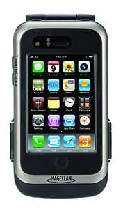 Magellan Toughcase Coque anti-choc/étanche pour iPod Touch/iPhone 3G,3GS